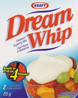 Dream_whip_topping_mix