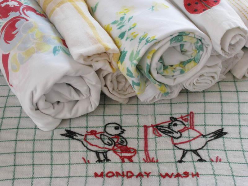 Mondaywash