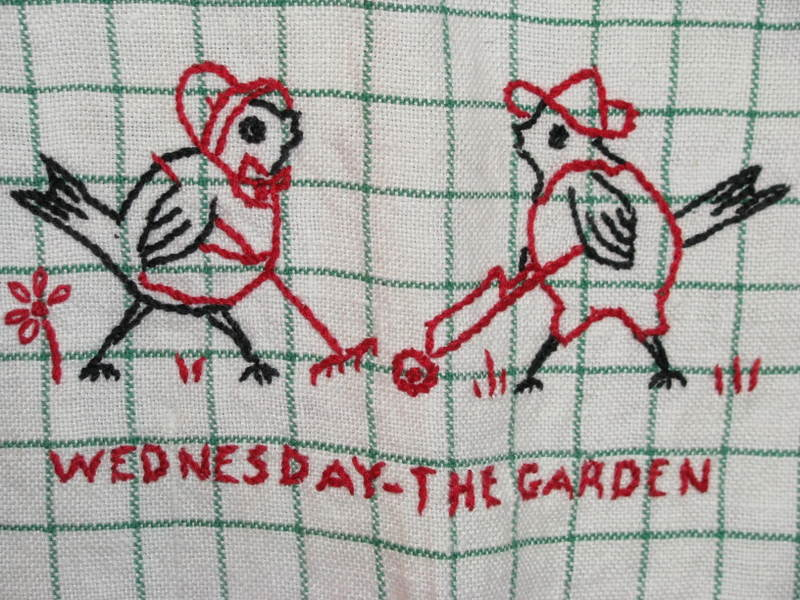 Wednesdaythe_garden