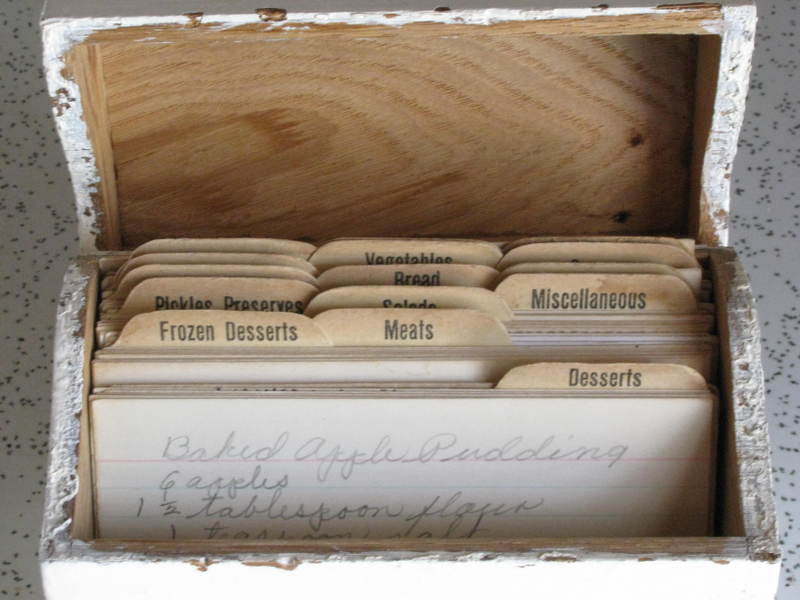 Old_recipe_box