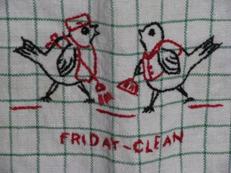 Fridayclean